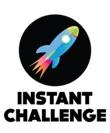 Instant Challenge Logo