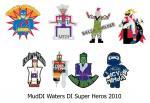 MudDI Waters 2010 Super Heros