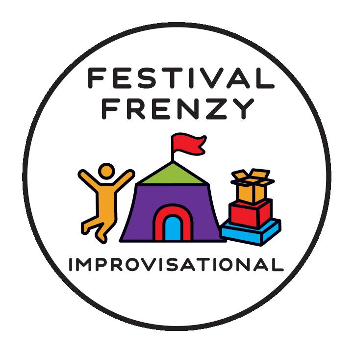 Festival Frenzy Logo